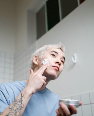 kosmetyki dla mężczyzn true