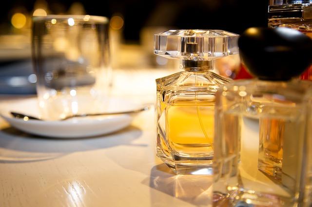 Jak wielu producentów perfum każdy z was potrafi wymienić