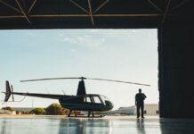 Generalny wykonawca hangarów